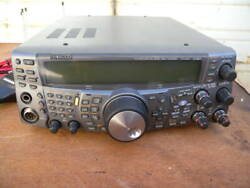 Kenwood Ts-2000s Hf Vhf Uhf All Mode Multi Bander Ham Amateur Radio Transceiver
