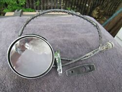 Amc Rambler Driver Side Remote Exterior Mirror New In Package Marlin Classic Etc