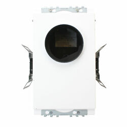 Rsa Lighting Act950 New Construction Recessed Housing For Accurus Round Trims