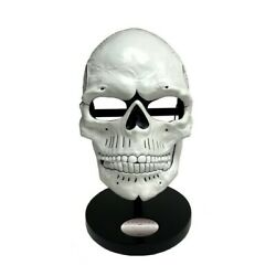 James Bond 007 Spectre Day Of The Dead Mask Prop Replica New Mib From Uk