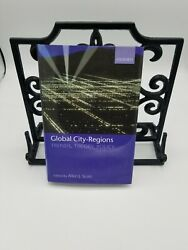 Global City-regions And039 Trends Theory Policy And039 By Allen J. Scott