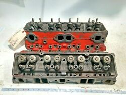 Vintage Small Block Chevy Heads 350/400 1976 468642