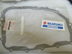 P10a Suzuki 11482-38f10 Clutch Cover Gasket Oem New Factory Motorcycle Parts