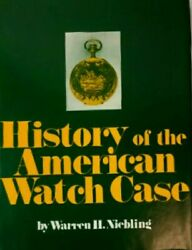 Book American Case Trade Marks By Neibling Rare Out Of Print Limited Ed. Rt 518