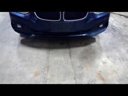 Front Bumper Headlamp Washers With Park Assist Blue Fits 14-16 Bmw 428i 725368