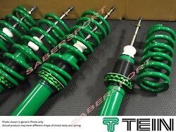 Tein Street Advance Z Coilovers For 2001-2005 Honda Civic All Model Include Ep3