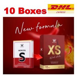 10x Wink White Xs Supplement Weight Loss Natural Extracts Reduce Excess Fat