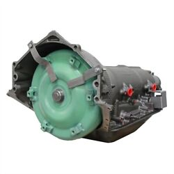 Atk Engines 1671a-81 Remanufactured Automatic Transmission Gm 4l80e Rwd 1997-199