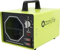 Ozonlife Commercial Ozone Generator 30,000mg/h Air Purifier Multifunctional O3