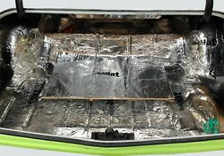 Hushmat 623104 Complete Trunk Insulation Kit 1964-1969 Buick Special Sold As A K