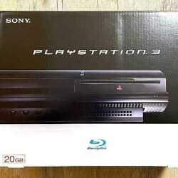 Cechb00 Ps3 Initialsubstance Ps2 Ready Playstation3 Preste Sony Playstation Rare