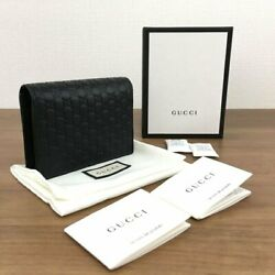 It Is Wallet Of The Micro Shima Line Which Popular With Sense Quality