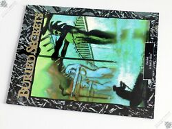 Buried Secrets Wraith The Oblivion White Wolf Sourcebook Rpg Books 1996