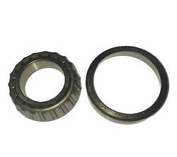 Tapered Lower Pinion Bearing For Omc Cobra And Mercury Replaces 983892 31812767a1
