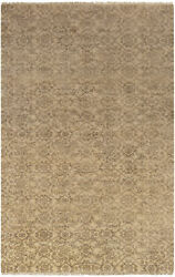 Surya Cheshire Hand Knotted Area Rug 5and0396 X 8and0396 Csh6007-5686