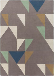 Surya Scion Hand Tufted Area Rug 8and039 X 11and039 Sci39-811