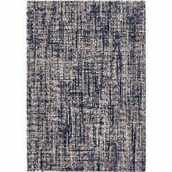 Orian Rugs Cross Thatch Grey 5and0393x7and0396 Area Rugs Ct2/crth/05ge/160x230r