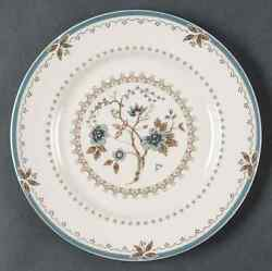 Royal Doulton Old Colony Luncheon Plate 560297