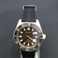 Waterproof Diver Watch For Air Diving 6r35-00p0 032209
