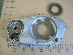 Engine Case Cover For Dream Racing Cr72 At That Time Thing Dry Clutch Side