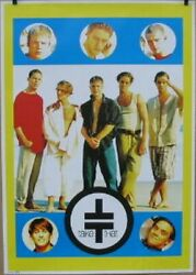 Take That - Robbie William - 60x85cm - Rare Poster Rolled