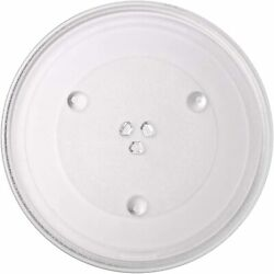 Microwave Glass Plate Turntable Replacement + Roll Plastic Ring 10 10.5 12.5