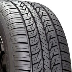 2 New 245/45-20 General Altimax Rt43 45r R20 Tires 42753