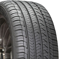 4 New 285/45-22 Goodyear Eagle Sport A/s 45r R22 Tires 42583