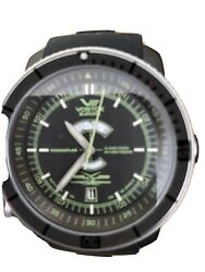 Vostok Europe Caspian Sea Monster Watch 438 Out Of 3,000 Made