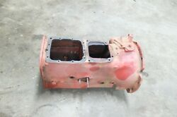 53 Ford Jubilee Naa Tractor Transmission Housing Gear Box Case Casing
