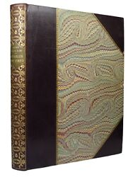Charles I By John Skelton 1898 Fine Binding By Riviere And Son