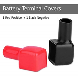 Battery Terminal Covers1 Pair Of Battery Terminal Covers Marine Battery Boots And