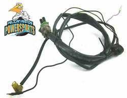 Sea Doo Oem Beeper Buzzer And Stop Switch Wire Harness 1993-1995 Sp Spx Spi