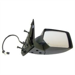 Crown Automotive 57010098ac Door Mirror Right Power Heated Foldaway W/1-touch Up