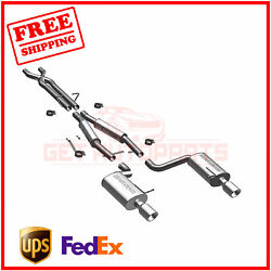 Magnaflow Exhaust - System Kit Fits Audi S4 04-06 High Quality Best Power