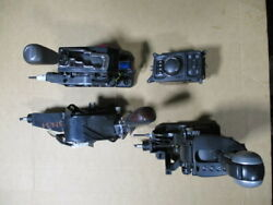 2012 Ford Focus Automatic Floor Shift Assembly Oem 67k Miles Lkq282929342