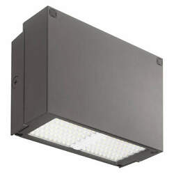 Acuity - Lithonia Lighting Wpx3 Led 50k Mvolt Ddbxd M2 Compact Wall Pack9200 Lm