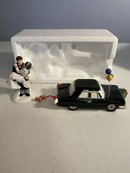 Department 56 Snow Village Just Married 54879