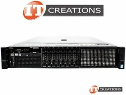 Dell Rack 7910 R7910 Workstation Two E5-2620v3 2.4ghz 128gb No Hdd K5000