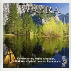Contemporary Native American Faith And Worship Instrumental Flute Music