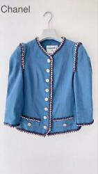 Sale 34 Jacket Cruise Collection From Japan Fedex No.4946