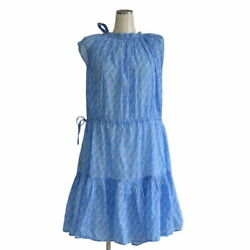 Sale 08c Cotton Summer Dresses Dress R2-226711 Previously Owned No.5944
