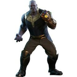 Avengers Infinity War Movie Masterpiece Thanos Collectible Figure Mms479