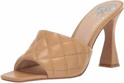 Vince Camuto Womenand039s Reselm Heeled Sandal
