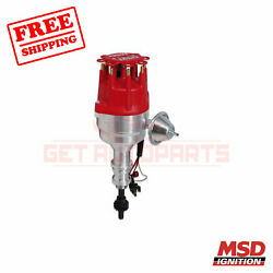 Msd Distributor Fits Ford 1963-1991 Country Squire