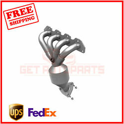 Magnaflow Direct Fit - Catalytic Converter Fits Chevrolet Aveo 2009-2011
