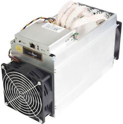 Antminer L3++ Miner 580mh/s Fully Tested, Usa