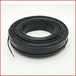 Electric Heater Wire 12v 24v 110v 220 Volts Water Pipe Anti-freeze Frost