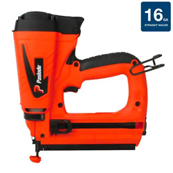 Paslode Straight 2.5-in 16-gauge 7.5-volt Cordless Straight Finish Nailer New
