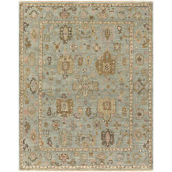 Surya Biscayne Traditional 6and039 X 9and039 Rectangle Area Rugs Bsy2305-69